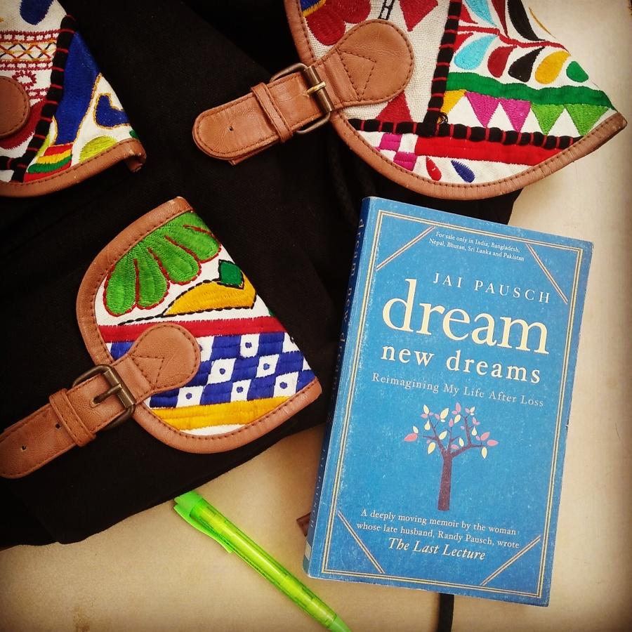 Review: Dream New Dreams (JaiPausch)