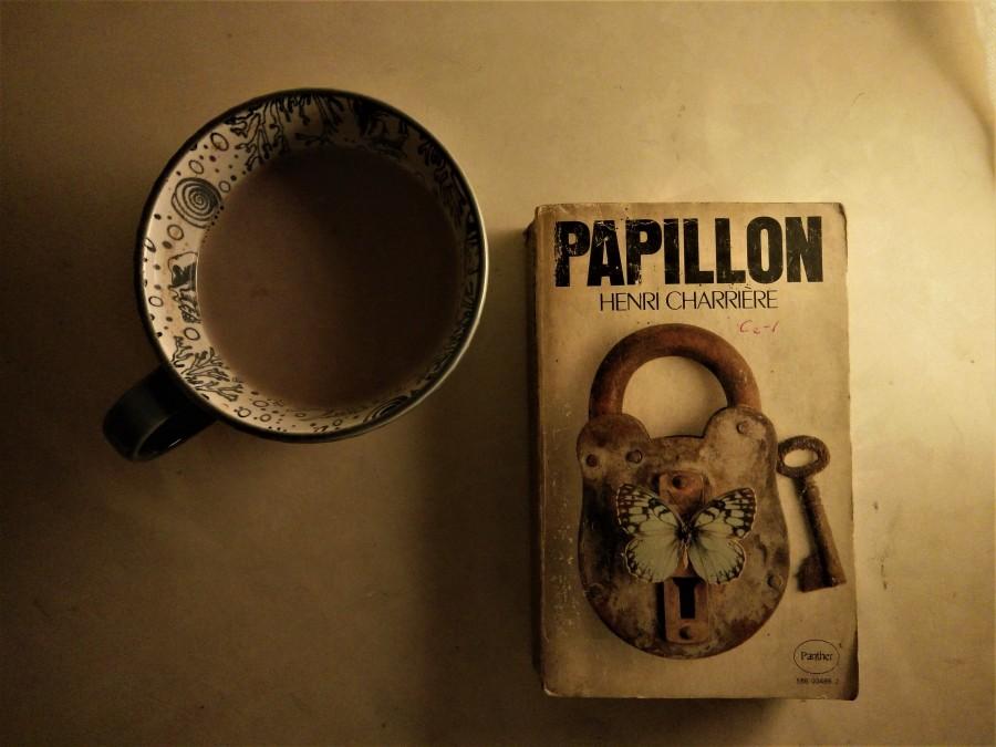 Review: Papillon (HenriCharrière)